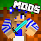 Mod Little Carly for Minecraft 2.1 Apk