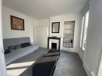 Appartement meublé 2 pièces 27,99 m2