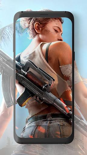Best Free Fire wallpaper HD new 1.0 screenshots 4