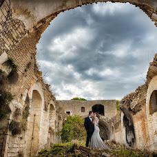 Wedding photographer gianpiero di molfetta (dimolfetta). Photo of 25.10.2017