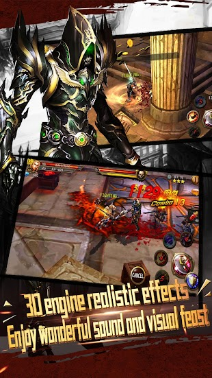 World of Devil- screenshot thumbnail