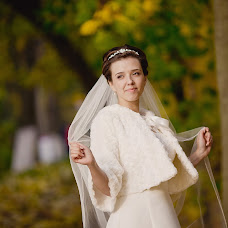Wedding photographer Anton Tracevskiy (tratsevskiy). Photo of 15.03.2015