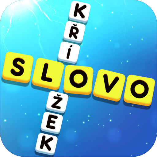 Slovo Křížek Android APK Download Free By WePlay Word Games