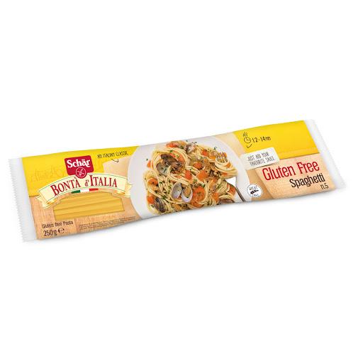 Sin Gluten Spaguetti