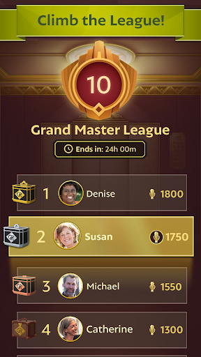 Grand Gin Rummy 2: The classic Gin Rummy Card Game apkpoly screenshots 3