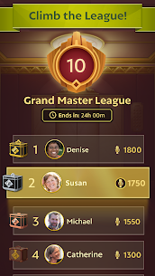 Grand Gin Online Rummy 2: The classic Gin Rummy Card Game App Download For Android and iPhone 6