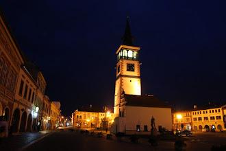 Photo: Večerní Dobruška