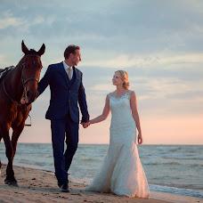 Wedding photographer Adomas Tirksliunas (adamas). Photo of 02.09.2016