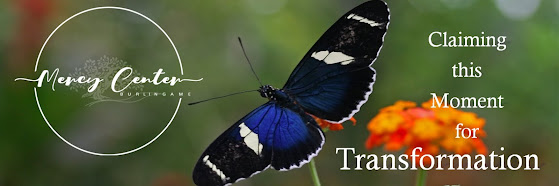 Live Online - Claiming this Moment for Transformation