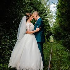 Wedding photographer Khristina Volos (xrystuk). Photo of 21.12.2016