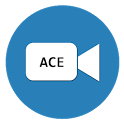 Ace Screen Recorder w facecam icon