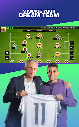 Top Eleven 2020 -  Be a soccer manager screenshot 8