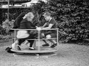 Photo: spin around...  #street #streetphotography #shootthestreet  #blackandwhite #blackandwhitephotography #bw #monochrome