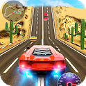 Racing Traffic High Speed icon