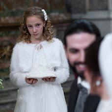 Wedding photographer Giuseppe Boccaccini (boccaccini). Photo of 20.12.2018