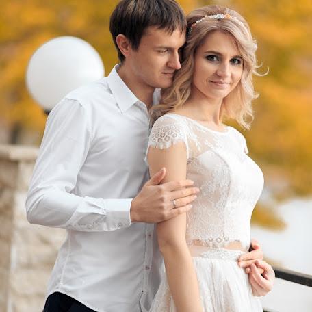 Wedding photographer Petr Batrakov (batrakovphoto). Photo of 12.11.2017