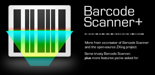 Barcode Scanner+ (Plus) - Apps on Google Play