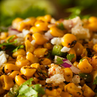 Mexican Corn Salad