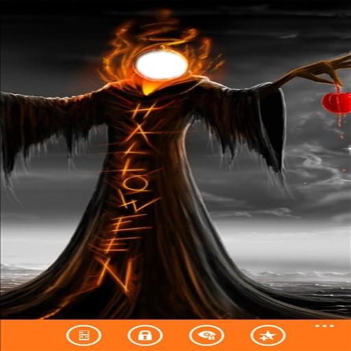萬聖節服裝蒙太奇 娛樂 App LOGO-APP試玩