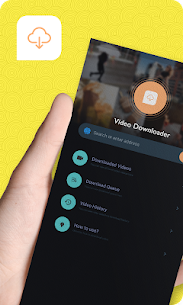 All Video Downloader 2019 : Video Downloader App Download For Android 1
