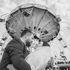 Wedding photographer Rezeda Magizova (rezedamagizova). Photo of 08.11.2017