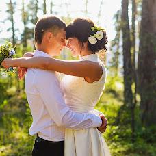 Wedding photographer Alena Kalincheva (Kalincheva). Photo of 20.07.2016