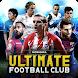 【新作】モバサカ Ultimate Football Club~選択アクションサッカーゲーム~ - Androidアプリ