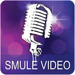 2018 Smule Sing Videos icon