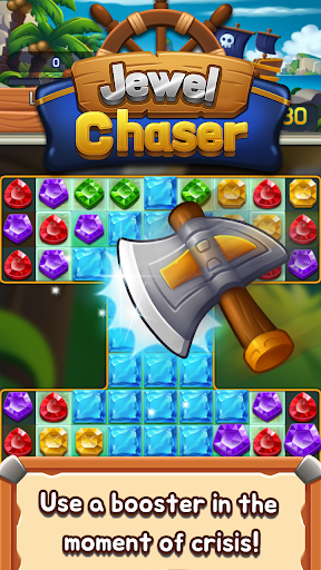 Jewel chaser modavailable screenshots 3