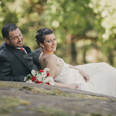 Wedding photographer Luisa Romussi (luisaromussi). Photo of 17.09.2014