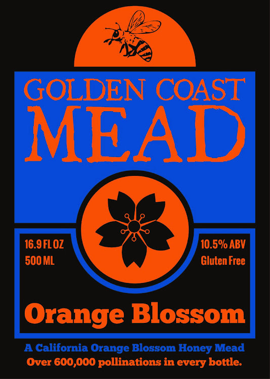 Logo of Golden Coast Mead Orange Blossom