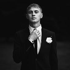 Wedding photographer Konstantin Podkovyrov (Civic). Photo of 15.08.2013