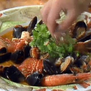 Yucatan Seafood Stew ►.