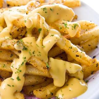 Copycat Aussie Cheese Fries.