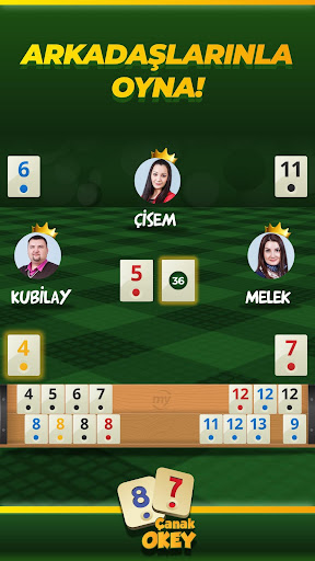 u00c7anak Okey - Mynet 2.13.24 Screenshots 3