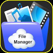 File Explorer & File Manager App