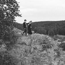 Wedding photographer Elena Lavrinovich (ElenaLavrinovic). Photo of 03.07.2016