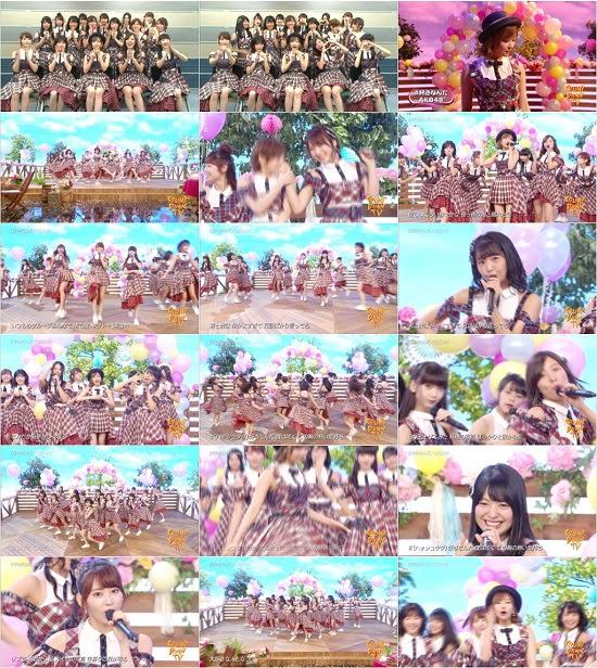 (TV-Music)(1080i) AKB48 Part – CDTV 170902