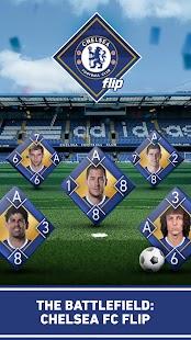 Chelsea Flip - official game - náhled