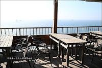 山盟海誓海景手工咖啡泡茶館