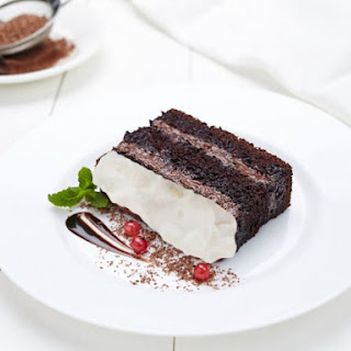 Copycat Carrabba's Chocolate Dream
