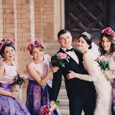 Wedding photographer Andrey Varvaryuk (Andryvar). Photo of 03.03.2016