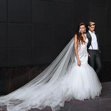 Wedding photographer Rafael Shagmanov (Shagmanov). Photo of 25.02.2016