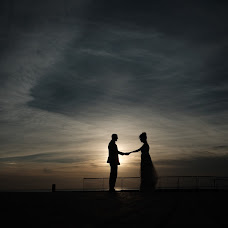 Wedding photographer Yariv Eldad (Yariveldad). Photo of 28.11.2018