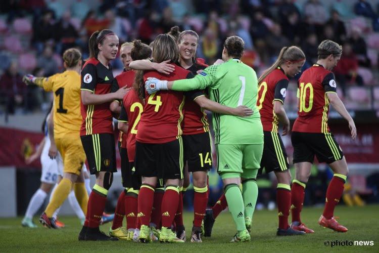 Onze vrouwelijke toppers van het seizoen: de jeugd, de Flames en de toekomst