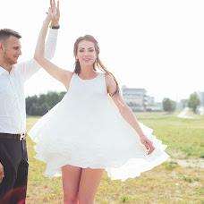 Wedding photographer Yana Korneevec-Vydrenkova (mysweetphotocom). Photo of 06.10.2016