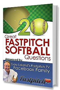 20 Great Fastpitch Softball Questions Vol 1