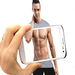 Body Scanner xray Real Camera Prank Entertaintment 1.2