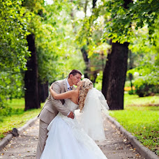 Wedding photographer Nataliya Dorokhina (Nfbiruza). Photo of 14.03.2013