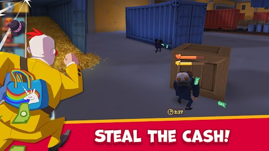 Snipers vs Thieves MOD Apk 2.12.38424 (Unlimited Marker/Ammo) 4